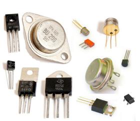 Транзисторы (импортные до 2014 года, 75