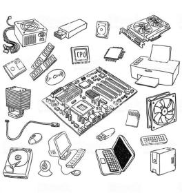 Элементы конструкции (отечественные до 2